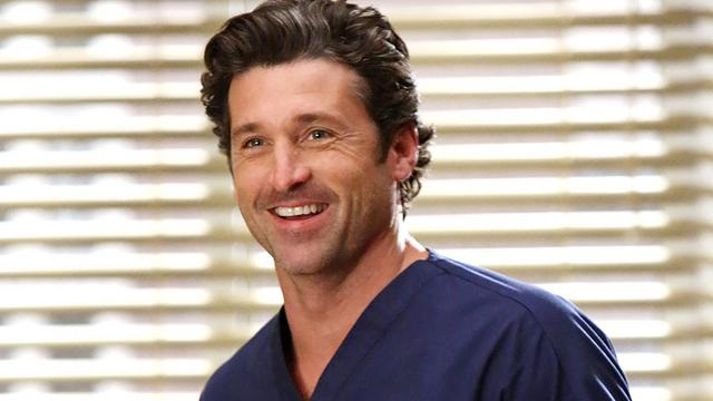 Θα αναστήσουν τον McDreamy του 'Grey's Anatomy';
