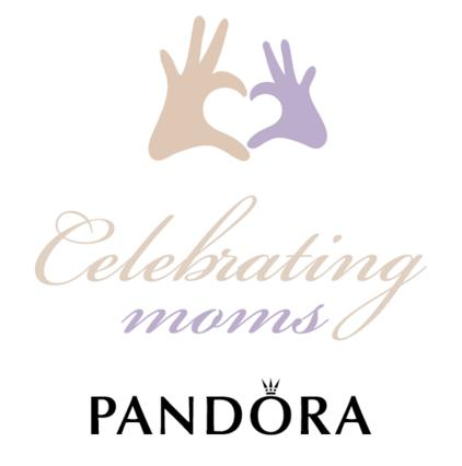 Η PANDORA γιορτάζει την Ημέρα της Μητέρας με ένα μοναδικό event
