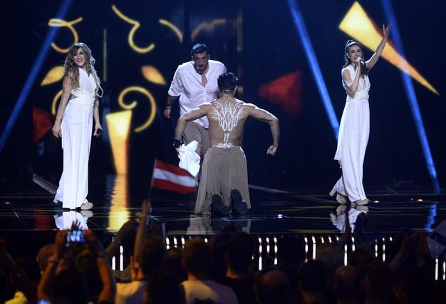 Τα προγνωστικά για την πρόκριση της Ελλάδας στον τελικό της Eurovision