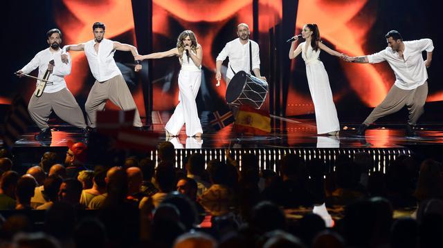 Δεν τα κατάφεραν οι ARGO -Εκτός τελικού Eurovision η Ελλάδα