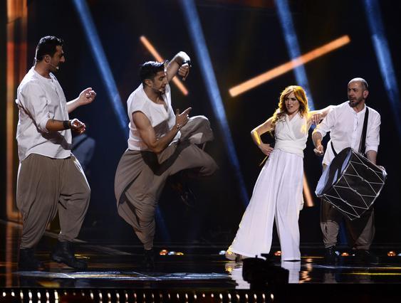 ARGA TA ZA: Η πίκρα του να γουστάρεις τη Eurovision στην Ελλάδα