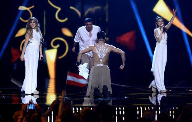 Χαμηλή η τηλεθέαση του ημιτελικού της Eurovision 2016