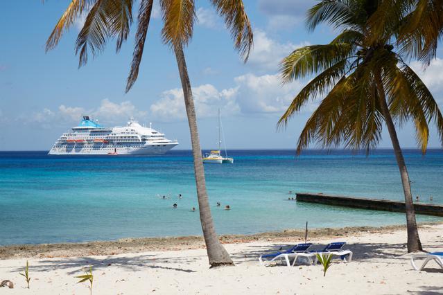 Κρουαζιέρα στην Κούβα από την Celestyal Cruises