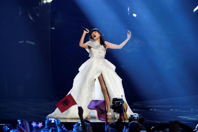 Χαμημηλά νούμερα για το 2ο ημιτελικό της Eurovision: Ποιες χώρες πέρασαν