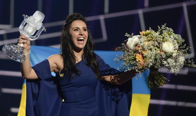 Eurovision 2016: Μετά το... θρίλερ, τελικά το  σήκωσε  η Ουκρανία