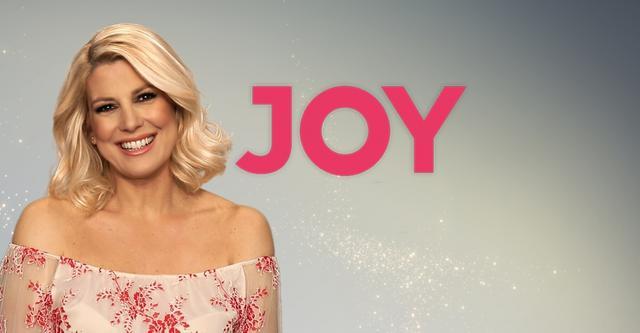 Κόβεται η Θρασκιά από το Joy;