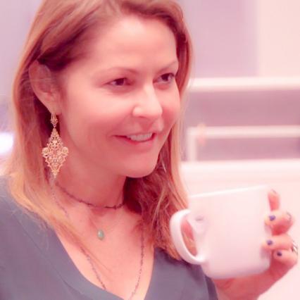 Μπαλατσινού: Ανακάλυψε στα 40 της ότι είναι... δημοσιογράφος!