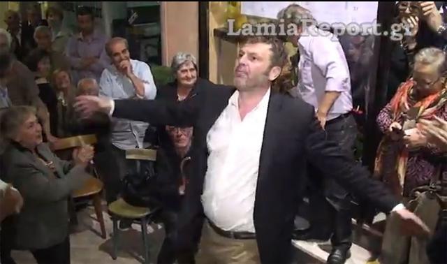Ο Γκλέτσος ιδρύει δικό του κόμμα: Τελεία!