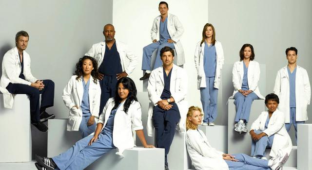 Θρήνος στο Grey' s Anatomy: Ακόμη μια ηχηρή έξοδος την επόμενη σεζόν