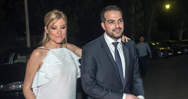 Τζίμα - Σακκελαρίδης: Κάνουν τη διαφορά και στο γαμήλιο ταξίδι τους!