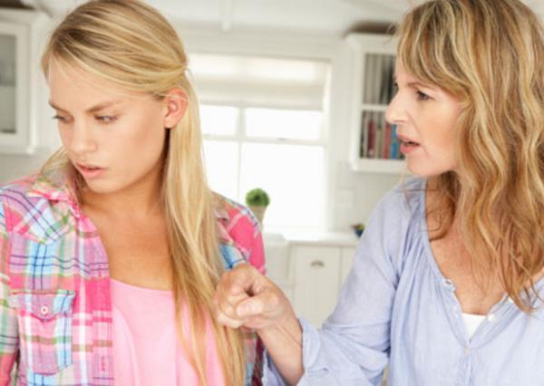 Η τοξική μητέρα & πώς να την ξεπεράσεις
