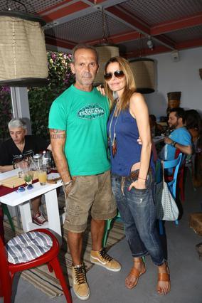 Κοινές διακοπές για Κωστόπουλο-Μπαλατσινού: Η φωτογραφία που τους πρόδωσε