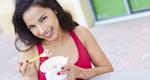 Παχαίνει το frozen yogurt;