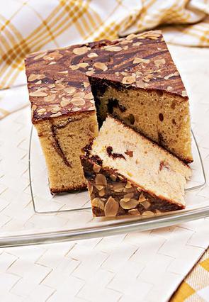 Κέικ μαρμπέ