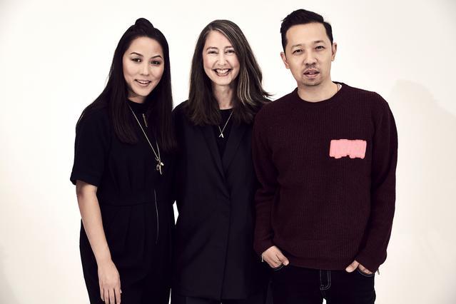 Η συνεργασία της H&M με τον KENZO