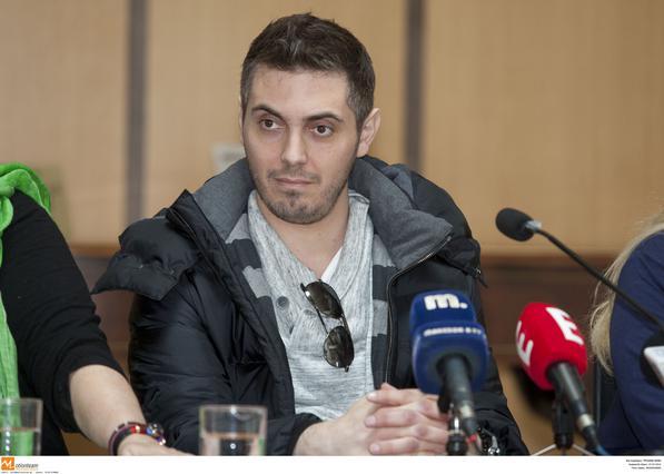 Λύγισε ο Χατζηγιάννης: Γιατί πληρώνει 45.000 ευρώ το μήνα [vds]