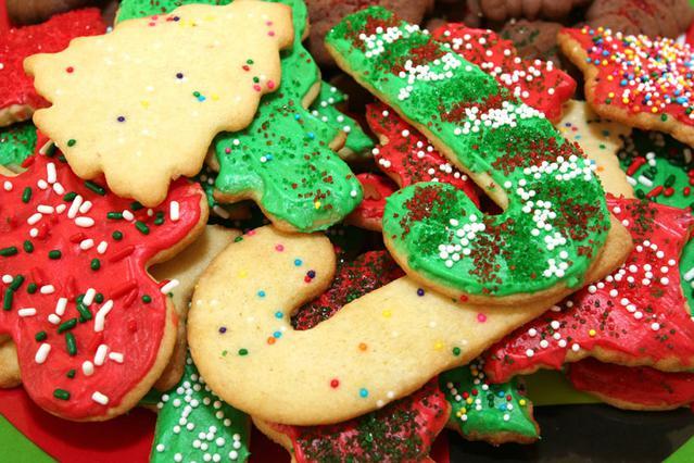 6 ιδέες για να στολίσεις τα χριστουγεννιάτικα μπισκότα: Φέτος τα Χριστούγεννα στολίζουμε νωρίς!