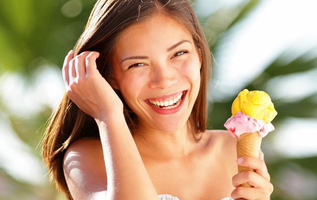 Το παγωτό που προτιμάς δείχνει το χαρακτήρα σου