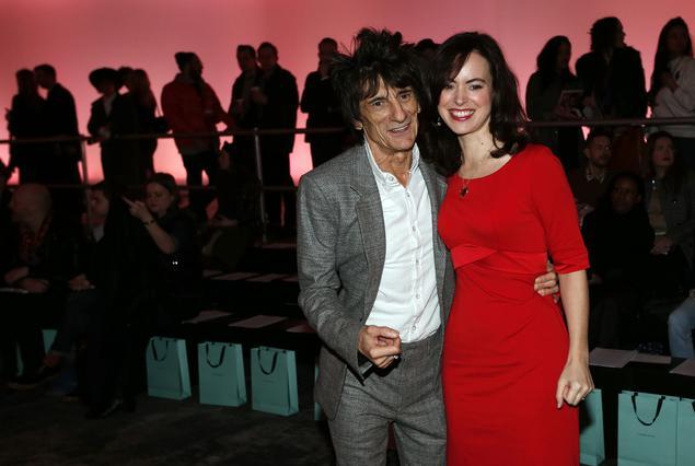 Πατέρας ξανά στα 68 ο Ρόνι Γουντ των Rolling Stones -Έφτασαν τα δίδυμα