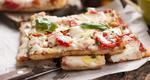 Πίτσα αλά ιταλικά!