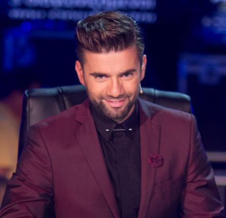 Τι απαντά ο Μαραντίνης στα σχόλια για το X-Factor