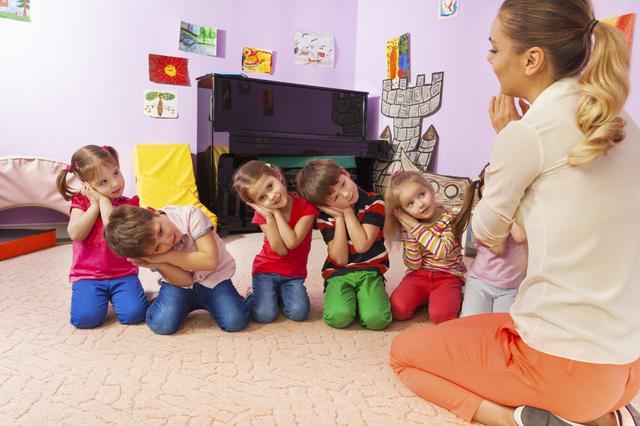 Τα δικαιολογητικά για την εγγραφή στους δημοτικούς παιδικούς σταθμούς