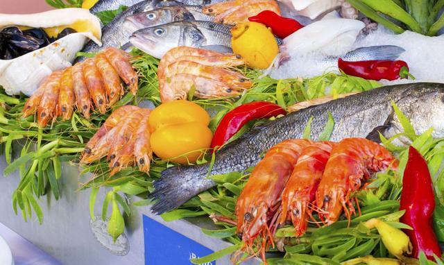 Πώς θα ψωνίσεις ασφαλή θαλασσινά