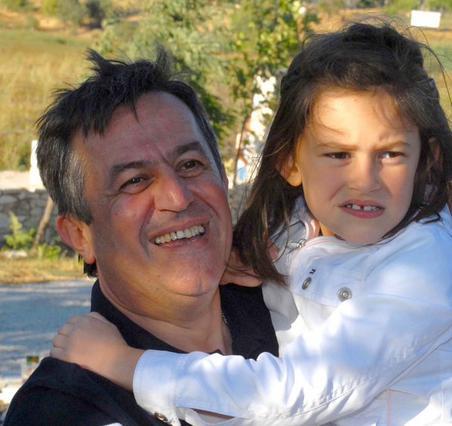 Η εξομολόγηση του Νικολόπουλου για τη δωρεά οργάνων της κόρης του