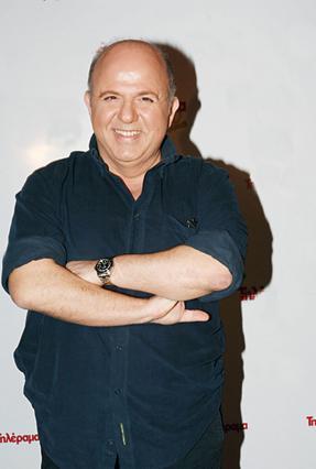Νίκος Μουρατίδης:  Προτιμώ τη Μανωλίδου στο φούρνο με πατάτες !