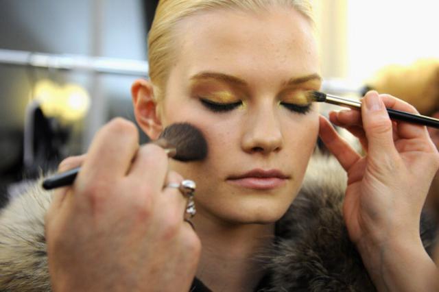 4 νέες τάσεις για το μακιγιάζ το φθινόπωρο
