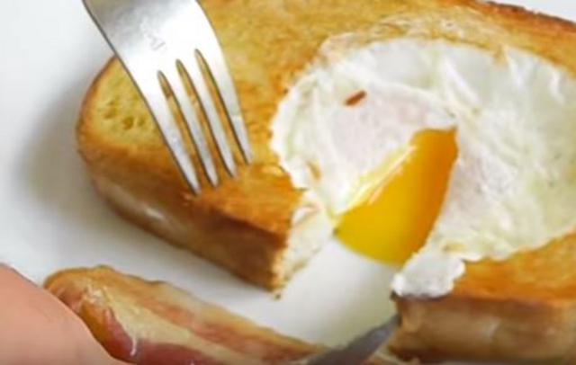 #Καλημέρα! Απλή & εντυπωσιακή συνταγή για πρωινό