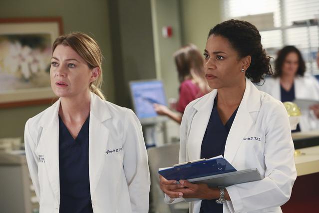 Grey's Anatomy: Τα ευχάριστα νέα που θα τρελάνουν τους φαν της σειράς