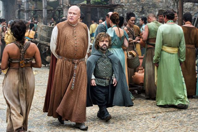Game of Thrones: Ετοιμάσου για το αυριανό 8ο επεισόδιο