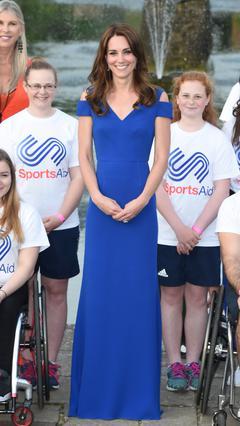 Η Κέιτ, το φόρεμα των €2.500 που  άναψε φωτιές  & η ανορεξία [photos]