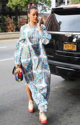 6 εκκεντρικές πλατφόρμες που φορούν οι διάσημες σταρ