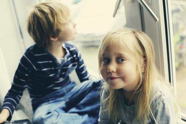 Μπες στη θέση ενός παιδιού με αυτισμό & ζήσε τι βιώνει (vds)