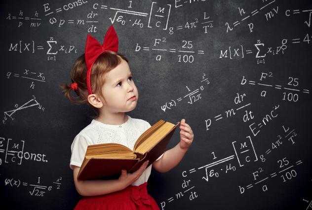 Το παιχνίδι κάνει καλύτερο το παιδί στα μαθηματικά!