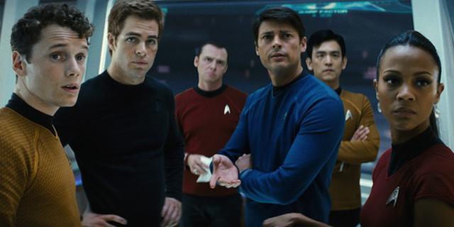 Σοκάρει ο τραγικός θάνατος πρωταγωνιστή του Star Trek