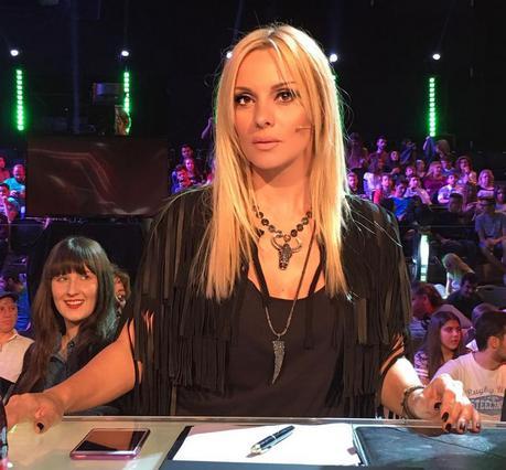 Η απάντηση της Πέγκυ Ζήνα σε όσους την κράζουν για τα φίλτρα στο X-Factor