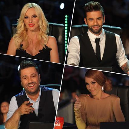 Αποχώρηση- σοκ από το X-Factor: Έφυγε το φαβορί!