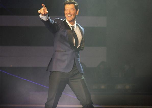 Πως πήγε το X-Factor κόντρα σε σειρές του ANT1 & Euro [νούμερα τηλεθέασης]