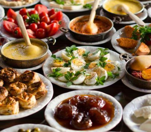 Περίεργοι γευστικοί συνδυασμοί που πρέπει να δοκιμάσεις