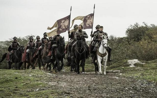 Game of Thrones: Επικό το τρέιλερ για το τελευταίο επεισόδιο [photo & vds]