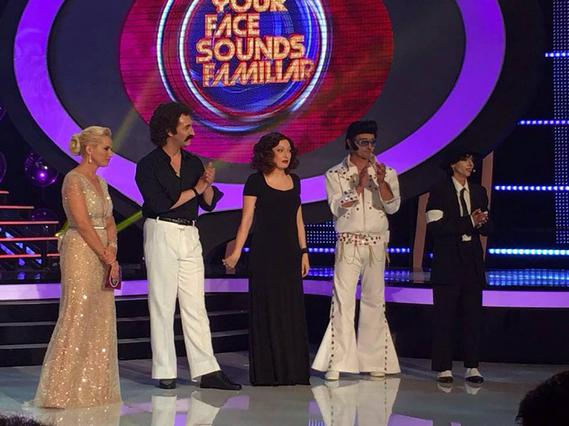 YFSF: Μέγαλη έκπληξη ο μεγάλος νικητής του σόου