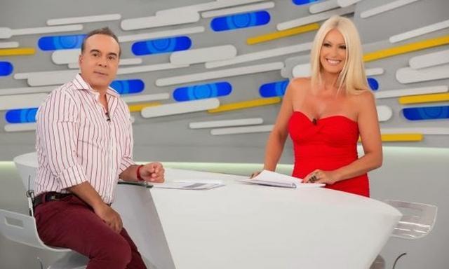 Σεργουλόπουλος- Μπακοδήμου: Αυτός είναι ο λόγος που δεν κάνουν φέτος τηλεόραση