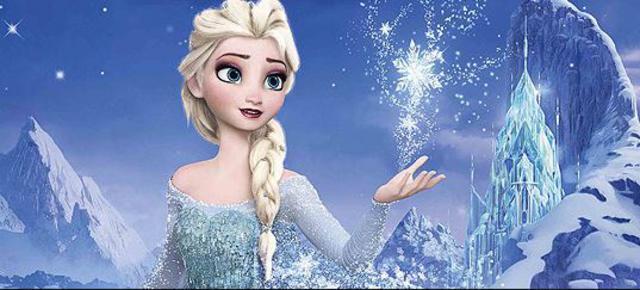 Η Frozen Έλσα βλάπτει την αυτοεκτίμηση των κοριτσιών; Πώς & γιατί