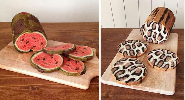 Αυτό το ψωμί θα σε κάνει να ξανασκεφτείς τη δίαιτα