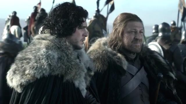 Καλίσι, Τζον Σνόου και όλες οι άγνωστες συγγένειες του Game of Thrones