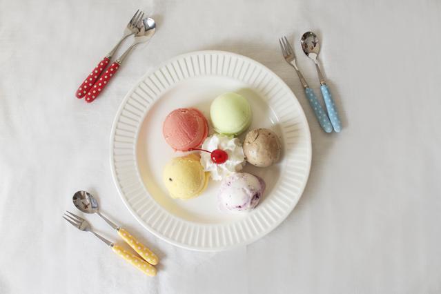 Παγωτό γιαούρτι: Συνταγές που θα λατρέψεις