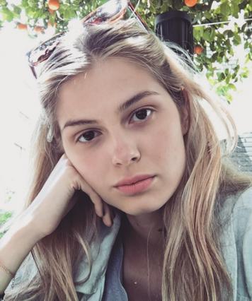 Αμαλία Κωστοπούλου: Δες το κορμί της με ολόσωμο μαγιό [photo]